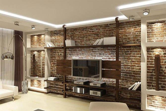 элементы английских стилей в современном дизайне квартир