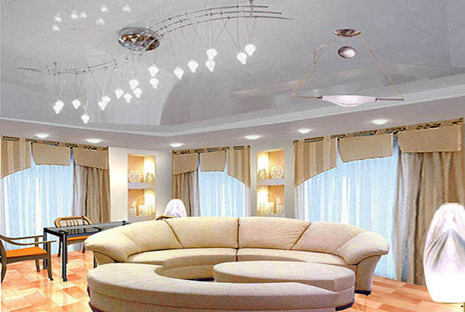 как оформить дизайн 11-метровой спальной комнаты