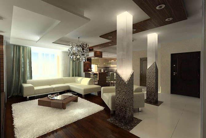 ремонт в квартире интерьер статьи рекомендации