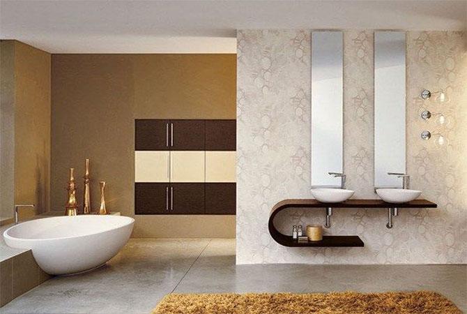 новые интерьеры и дизайн квартир