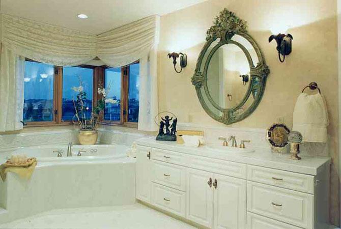 дизайн интерьер ванных комнат с картинками
