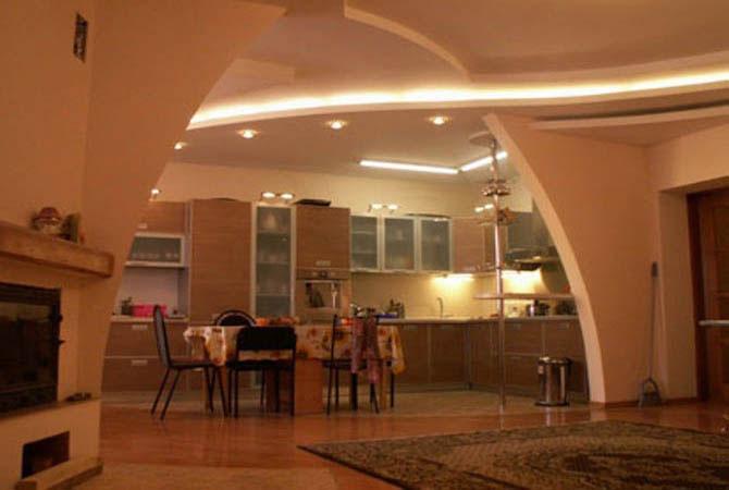 статья о интерьерах квартир
