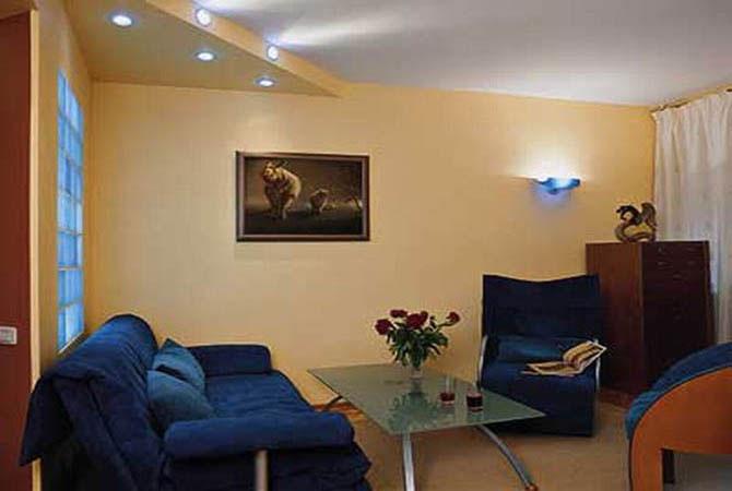 дизайн современной комнаты для подростков