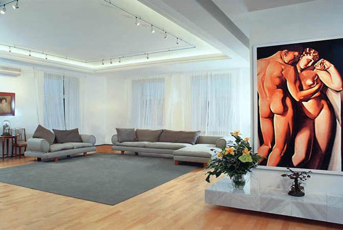 проект перепланировка типовых квартир