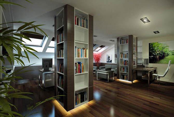 интерьер гостинной в панельном доме