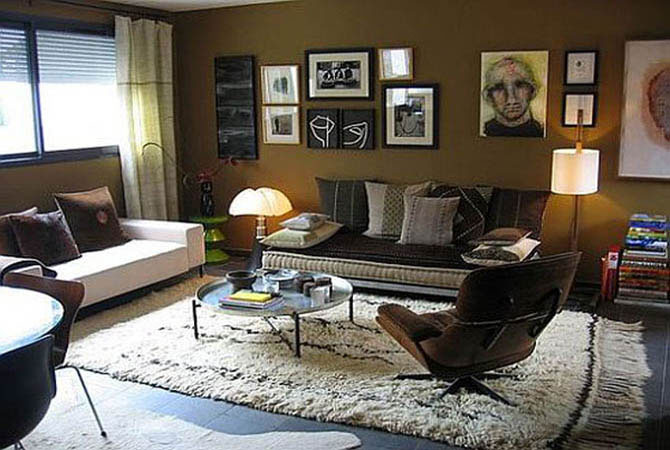 дизайн 5 комнатных квартир евроремонт