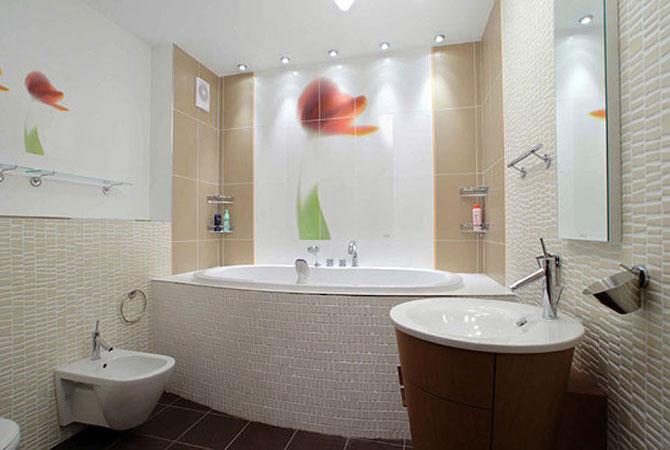 дизайн комнаты в стиле каланетика