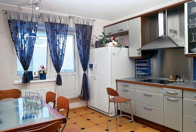 ремонт квартир в московском