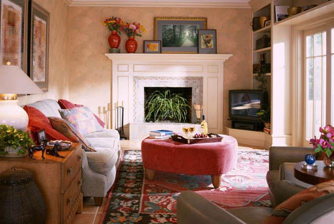 интерьер и дизайн вашей квартиры