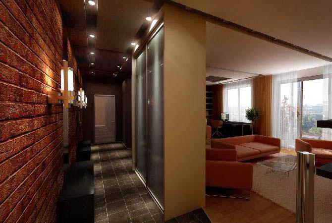 современные дизайны интерьера подростоковой комнаты