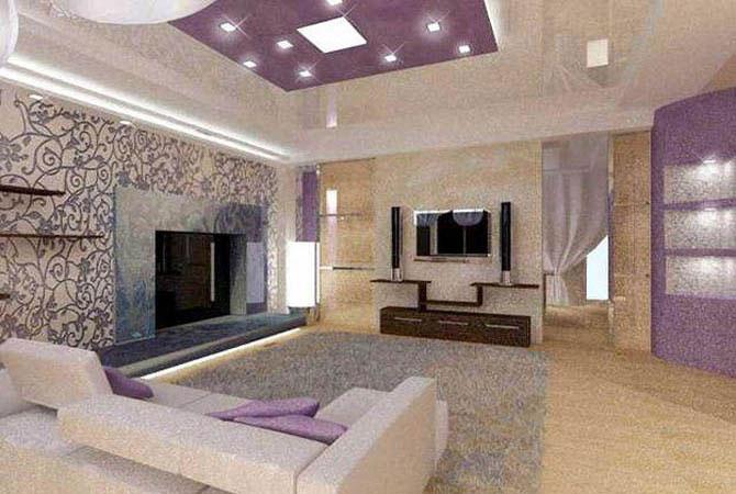 ремонт дизайн и интерьер дома