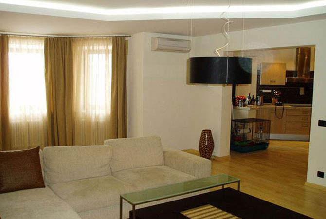 заказы на ремонт и обустройство квартир