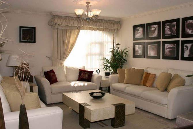 дизайн-проекты по ремонту двухкомнатных квартир