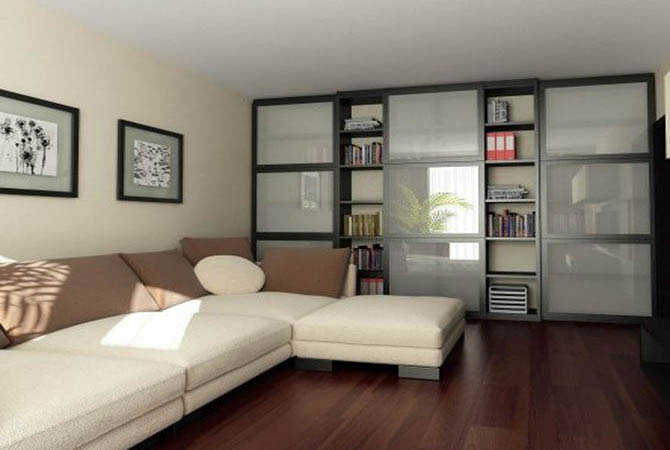 ремонт квартир отделка оконных откосов