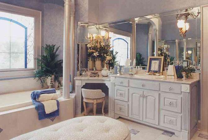 расценки ремонт в ванной комнате