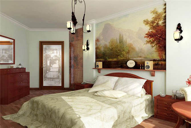 дизайн двух комнатных квартир хрущевки