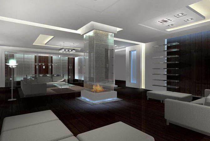 дизайн проекты комната с мансардными окнами