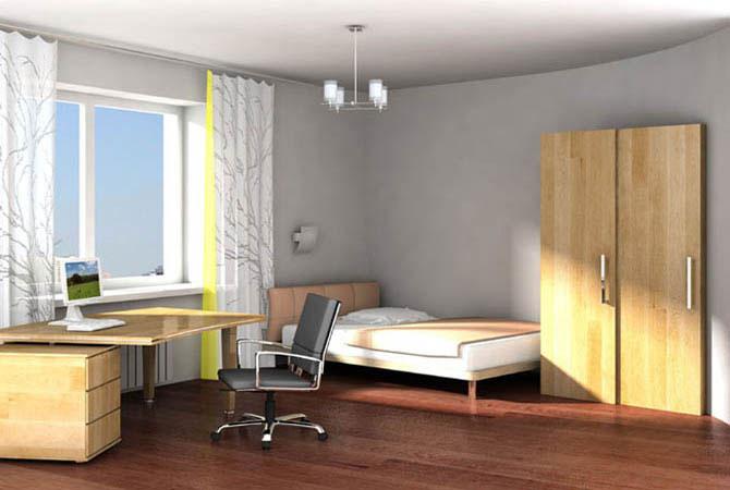 оформление объявлений о ремонте квартир