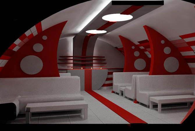 современный французский интерьер дизайн квартир
