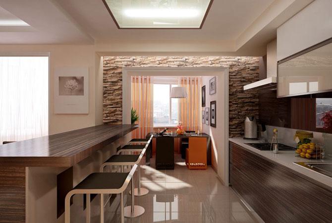 новые технологии и материалы при ремонтах квартир