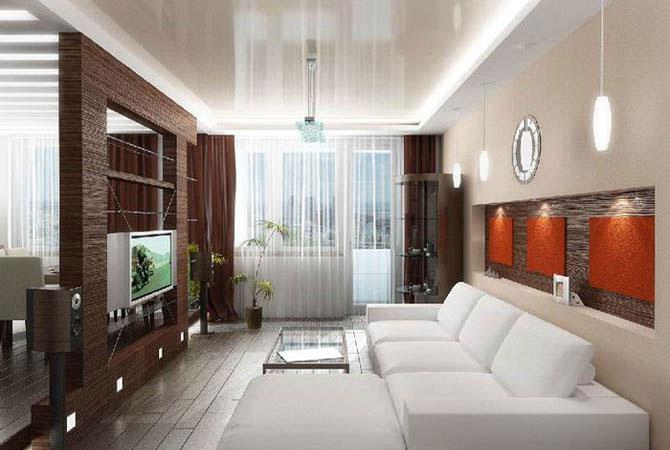 дизайн барных стоек в квартире