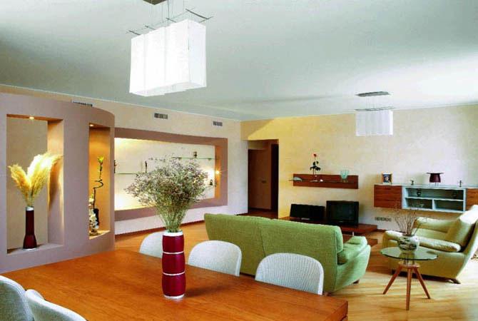 дизаин интерьера дома - фото