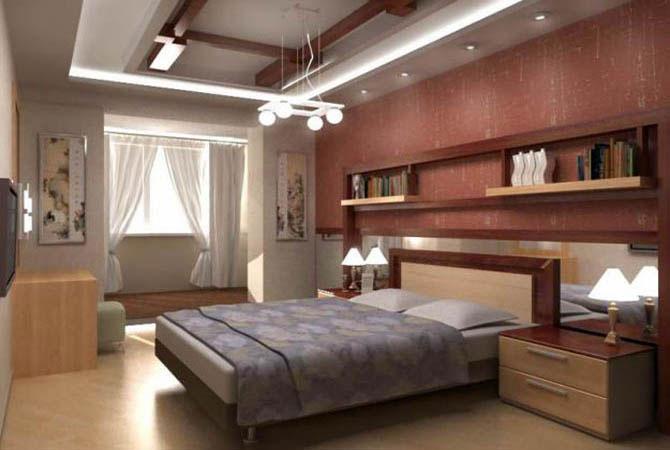 перепланировка трехкомнатной квартиры серии п3