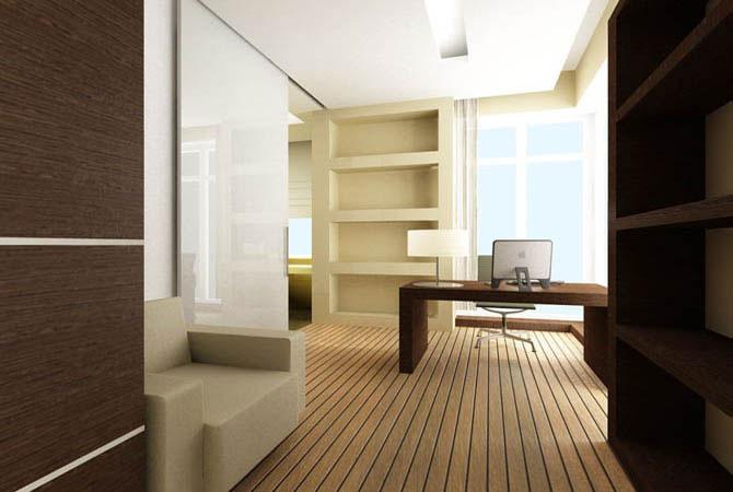 архитектура и дизайн квартир и домов