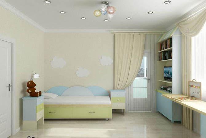 новый интерьер двух комнатной квартиры фото