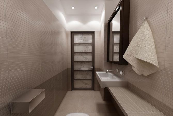 ремонт и дизайн квартир в однокомнатной квартире