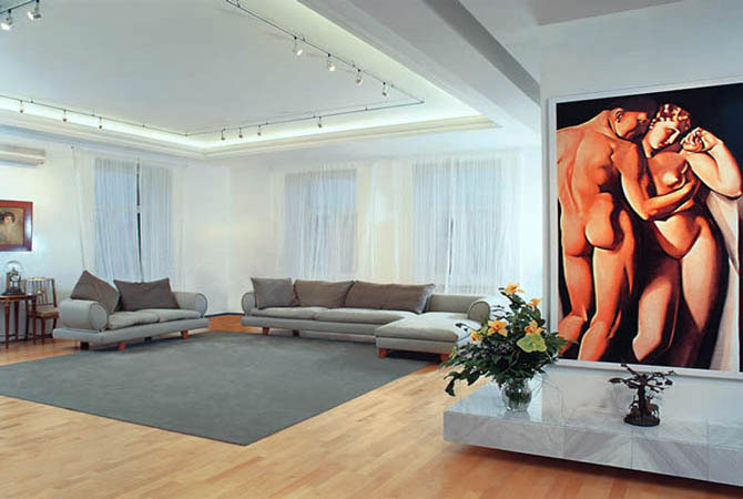 отделка квартир в новых домах