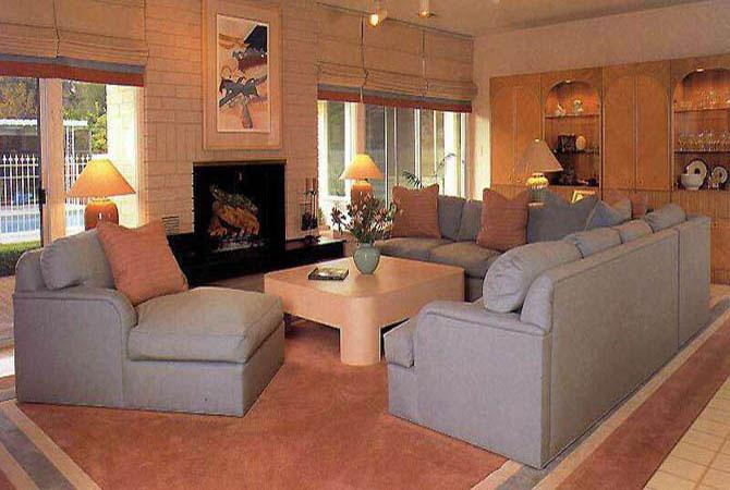 интерьер и дизайн квартир и домов