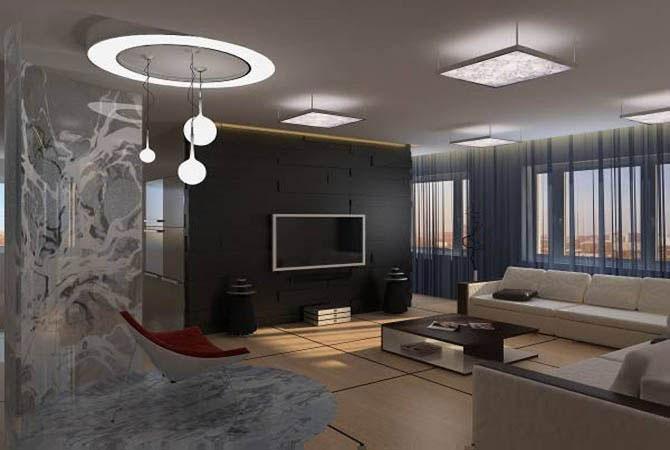 дизайн квартиры интерьер квартиры разное