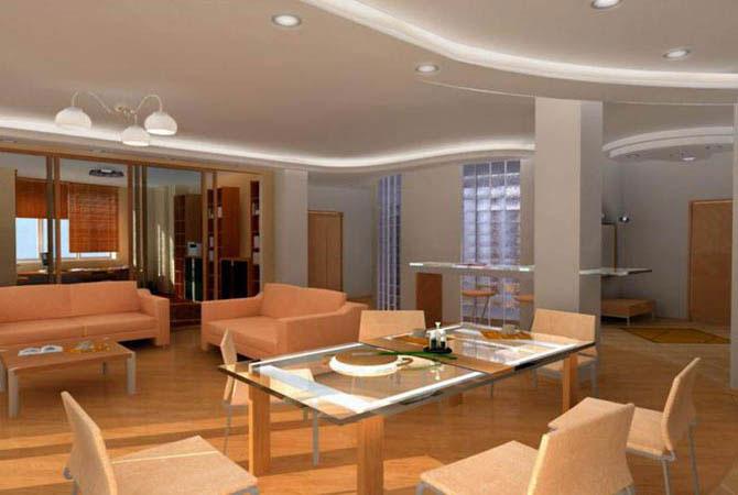 декор интерьера квартиры своими руками