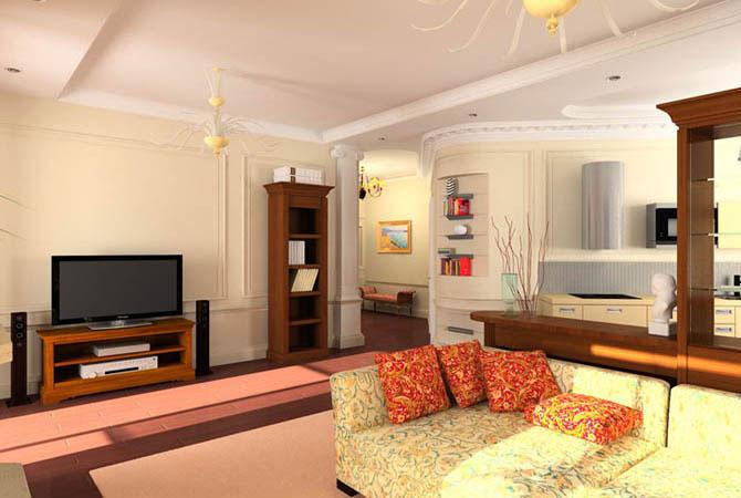 качественный ремонт квартир в спб
