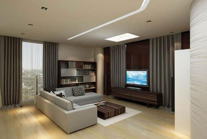 интерьер квартиры с маленькой площадью