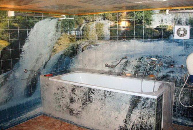 интерьер ванной комнаты 1 5х1 5