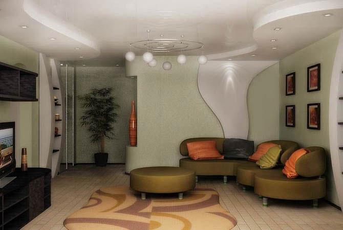 интерьер вашей квартиры 2008