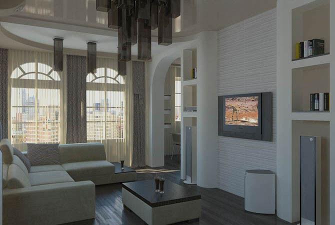 дизайн квартир интерьера офисов
