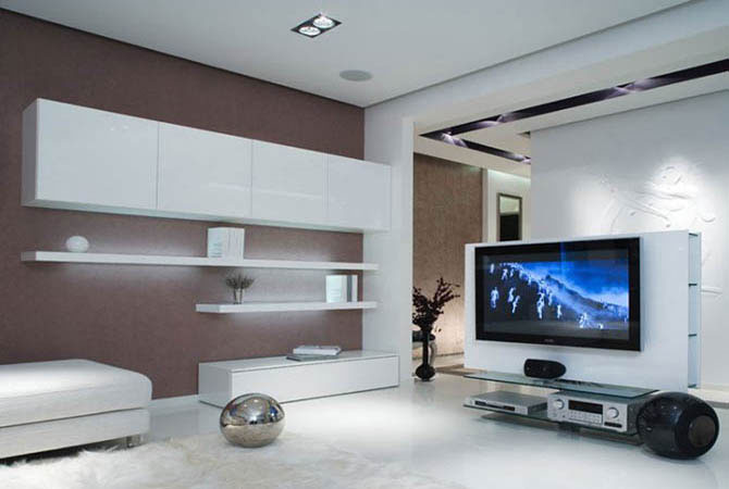 дизайн комнаты эскизы 3d