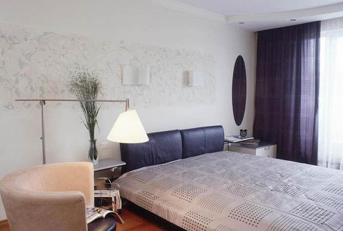 дизайн трёхкомнатных квартир 78м