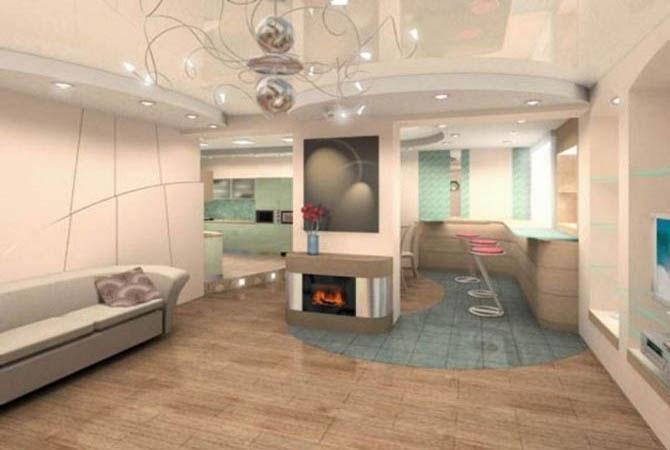 ремонти дизайн квартир в самаре