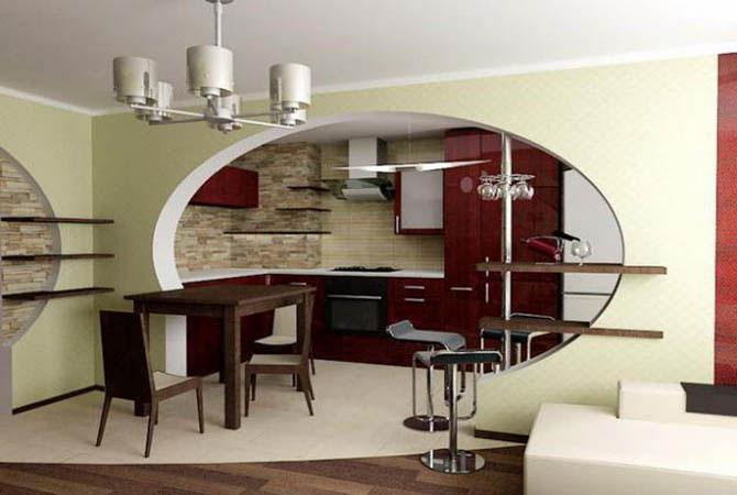 дизайн и оформление комнат самостоятельно графика