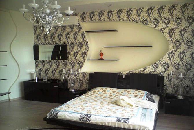 в какой цвет окрасить комнату цвет интерьера