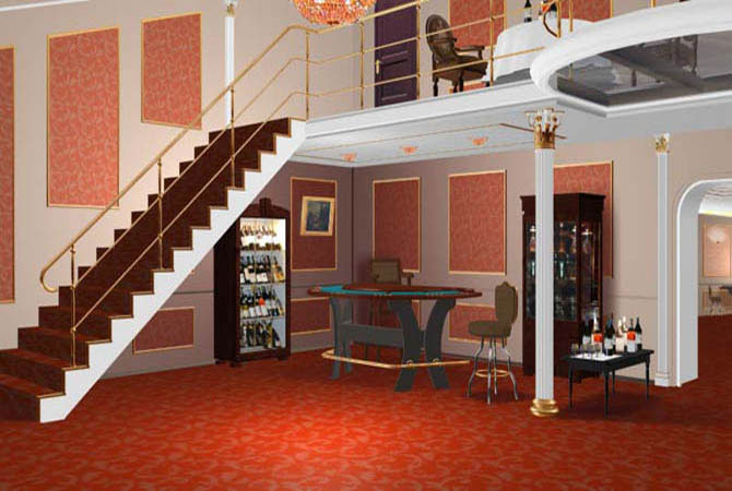 интерьер для кухни в маленьких квартирах