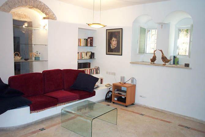 дизайн проект комнаты с камином