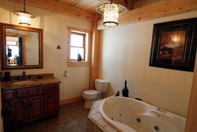 салоны интерьеров ванной комнаты