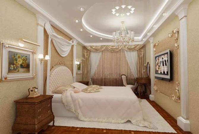 сновидениение-делать ремонт в чужом доме