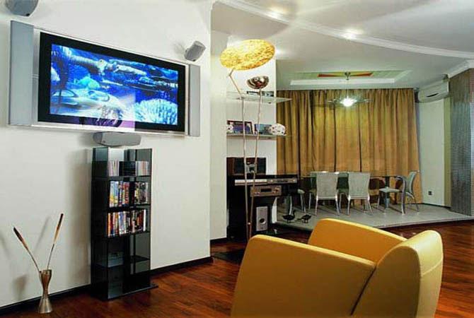 дизайн квартир площадью 80 метров