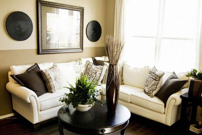 дизайн потолков из гипрока в квартире